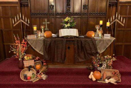 11-24-19 Thanksgiving